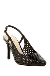 Impo Tame Slingback Pump Black
