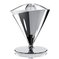 Bugatti Vita Electric Juicer Chrome