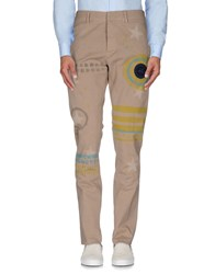 The Editor Trousers Casual Trousers Men Beige