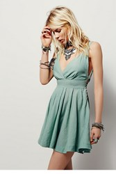 Endless Summer Mini For You Dress