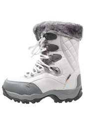 Hi Tec Hitec St. Moritz Lite 200 I Wp Winter Boots White Grey