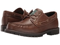 Woolrich Trout Run Mid Brown Men's Shoes