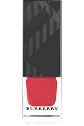 Burberry Beauty Nail Polish Coral Pink No.220