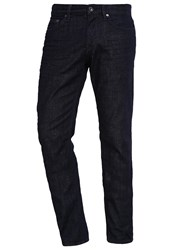 Joop Mitch Straight Leg Jeans Blue Denim