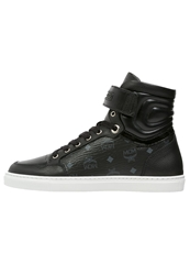 Michalsky Urban Nomad Hightop Trainers Black