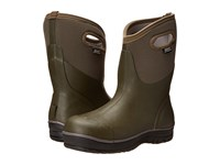 Bogs Classic Ultra Mid Army Green Men's Waterproof Boots