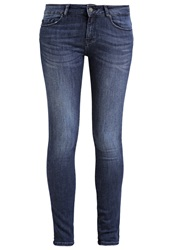 Cimarron Slim Fit Jeans Naples Blue Denim