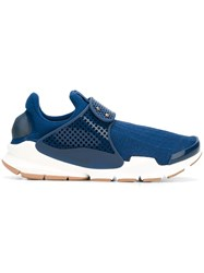 Nike 'Sock Dart' Sneakers Blue