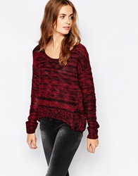Blend She Crew Neck Jumper Riored