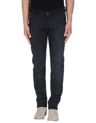 Notify Jeans Notify Denim Pants Black