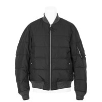 Nanamica Jacket Black