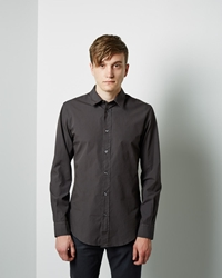 Maison Martin Margiela Line 10 Basic Shirt Faded Black