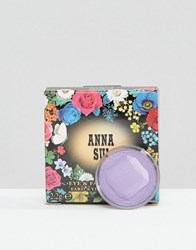 Anna Sui Frost Stone Eye And Face Colour Frost Aqua Blue