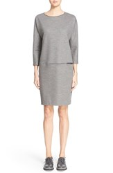 Women's Fabiana Filippi Drop Waist Shift Dress