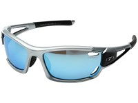 Tifosi Optics Dolomite 2.0 Metallic Silver Sport Sunglasses