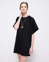 Which We Want Match Point Dress Black
