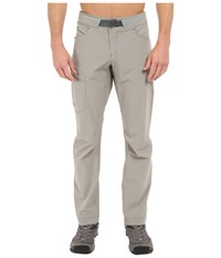 Arc'teryx Lefroy Pants Coade Stone Men's Casual Pants Gray
