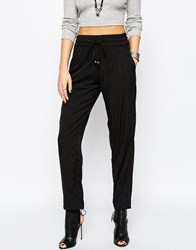 Religion Discourse Trousers Grey