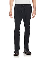 Sovereign Code Brewster Drawstring Pants Black
