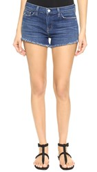 L'agence Zoe Perfect Fit Shorts Authentique