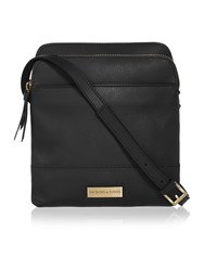 Dickins And Jones Kingsway Small Crossbody Black