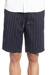 Men's Ezekiel 'Hanger' Stripe Shorts