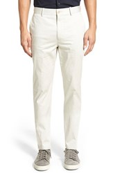 Men's Vince Sateen Tapered Fit Pants Stone