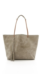 Monserat De Lucca Sancha East West Tote Stone