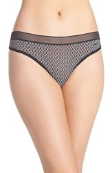 Dkny Women's 'Sig Tailored' Thong