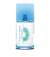 Issey Miyake L'eau D'issey Pour Homme Summer Edt 125Ml Male