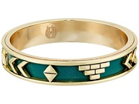 House Of Harlow Aztec Bangles Juniper Bracelet Gold