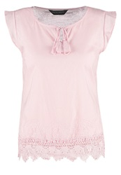 Dorothy Perkins Blouse Blush Rose