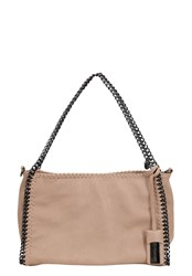 Hallhuber Chain Handle Bag Beige