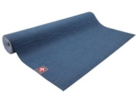 Manduka Eko Lite Mat Midnight Athletic Sports Equipment Navy