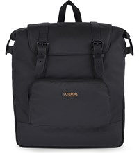 Dot Drops Chapter 1 Backpack Black