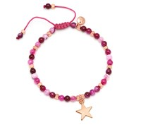 Lola Rose Lr599948 Ladies Bracelet Multi Coloured