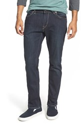 Men's Volcom 'Vorta' Slim Fit Jeans Used Blue
