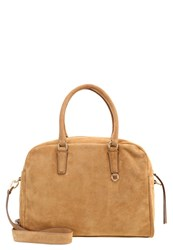 Banana Republic Handbag Camel