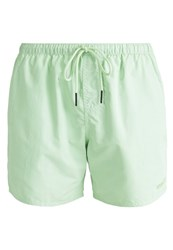 Brunotti Caranto Swimming Shorts Electric Green