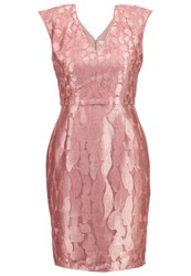 Reiss Nora Cocktail Dress Party Dress Pink