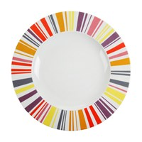 Missoni Home Protea 27Cm Dinner Plate Set Of 2