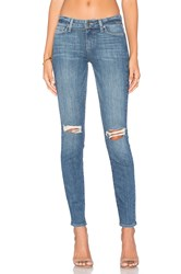 Paige Verdugo Ultra Skinny Danya Destructed