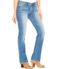 Lucky Brand Brooke Boot Cut Jeans Arlie Wash