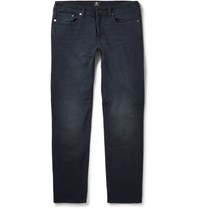 Paul Smith Ps By Slim Fit Denim Jeans Navy