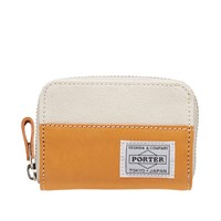 Head Porter Natal Coin Case Neutrals