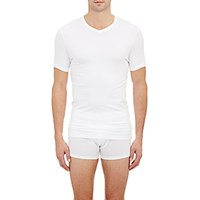 Zimmerli Men's Pureness T Shirt White