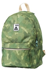 Poler Stuff 'Rambler' Backpack Green Camo