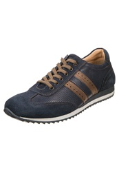 Pier One Trainers Saphire Navy Stone Blue