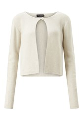 James Lakeland Bolero White
