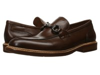 Kenneth Cole Bud Dy List Brown Men's Slip On Shoes